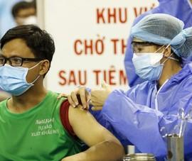 Quận 7 vận động người dân tự nguyện đăng ký tiêm vaccine Vero Cell