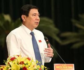 Ông Nguyễn Thành Phong mong TP.HCM chiến thắng đại dịch