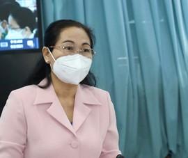 Thủ tướng chúc mừng huyện Củ Chi đã kiểm soát được dịch COVID-19