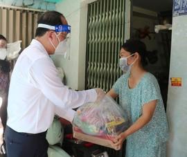 TP.HCM sắp có thêm gói hỗ trợ gần 10.000 tỉ đồng cho người dân khó khăn
