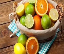 Vì sao nên ăn trái cây có múi vào mùa hè?