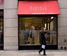 Thêm một chuỗi thời trang cao cấp nổi tiếng phá sản