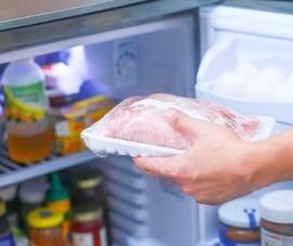 Bảo quản thực phẩm ngày tết sao cho an toàn