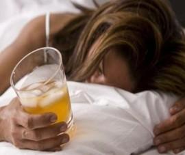 Trộn rượu, bia với nước ngọt: Sai lầm nghiêm trọng ngày tết
