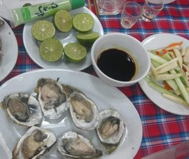 Cảnh báo vi khuẩn 'ăn thịt người' từ hải sản sống