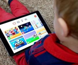 Ứng dụng giúp bảo vệ trẻ em trên không gian mạng