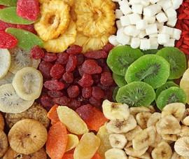 Những loại đồ ăn nhiều đường hơn bạn nghĩ