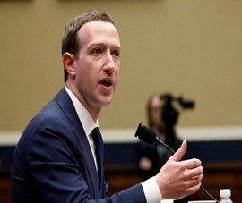 Lý do Facebook khởi kiện 4 người Việt Nam