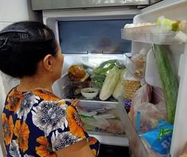 Bạn đã biết 'tuổi thọ' tối đa của thực phẩm trữ trong tủ lạnh?