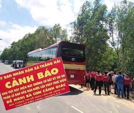 Những dự án bất động sản lùm xùm nhất Bình Thuận 2019