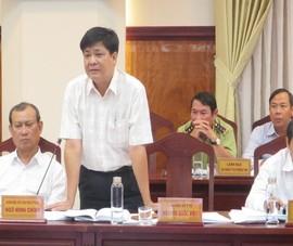 Bình Thuận: 1 người Trung Quốc nhập viện vì sốt, ho
