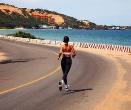 Tạm ngưng giải Mũi Né Dunes Marathon do dịch bệnh COVID-19