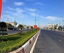 Làm rõ dấu hiệu sai phạm tại dự án đại lộ Lê Duẩn, Phan Thiết