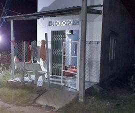 Bắt nữ nghi can giết phụ nữ đơn thân cướp tài sản ở Bình Thuận