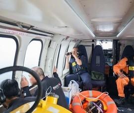 Gia đình đã làm mộ gió cho nhân viên hải đăng bị mất tích