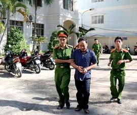 5 cán bộ ở Phan Thiết bị khởi tố vì sai phạm về đất đai