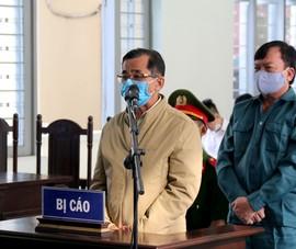Bác kháng nghị tăng án cựu chủ tịch TP Phan Thiết