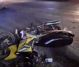 Bình Thuận: Tạm giữ xe đầu kéo nghi cán chết người rồi bỏ trốn