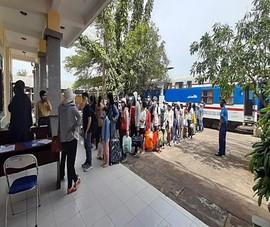 Học sinh các cấp ở Bình Thuận được nghỉ Tết từ 3-2