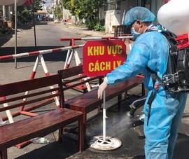 Tìm F1 liên quan nhân viên Sân bay Tân Sơn Nhất