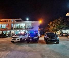 Cảnh sát bắt giữ 11 vụ đốt pháo, dập tắt 4 điểm bắn pháo hoa
