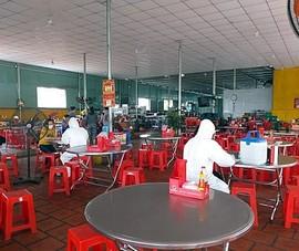 9 nhân viên quán cơm là F1 của ca COVID-19 về từ Dubai