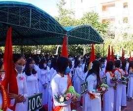 Bình Thuận đề nghị giáo viên, học sinh hạn chế ra ngoài tỉnh