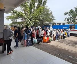 Từ ngày 30-5 Bình Thuận dừng đón khách du lịch đến từ TPHCM