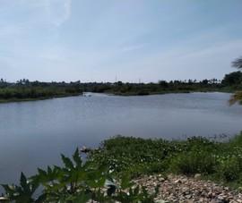 Rủ nhau tắm sông, 2 học sinh chết đuối ở Bình Thuận