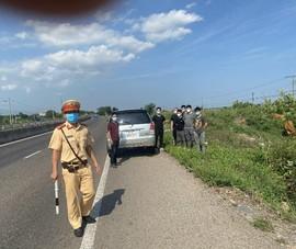 Thêm 4 người Trung Quốc nghi nhập cảnh trái phép bị bắt giữ ở Ninh Thuận