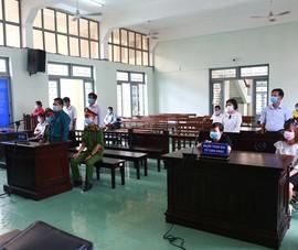 Cựu trưởng phòng Bệnh viện Phan Thiết lãnh 20 năm tù