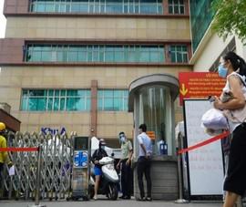 Bình Thuận thông báo khẩn tìm người đến BV Đại học Y dược TP.HCM