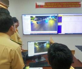 CSGT Bình Thuận cảnh báo về tin nhắn, cuộc gọi phạt nguội