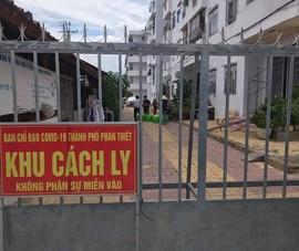 Thông báo khẩn tìm người đến 19 địa điểm ở Bình Thuận và TP.HCM