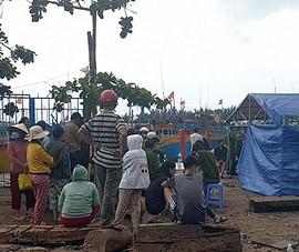 Phát hiện thi thể cô gái 22 tuổi trên sông Dinh
