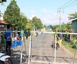 Bình Thuận thông báo khẩn liên quan ca dương tính ở thị xã La Gi
