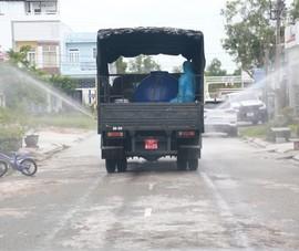 Thu hồi công văn phong tỏa thị xã La Gi, tỉnh Bình Thuận