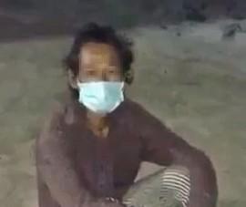 1 người nghiện ma túy nghi nhiễm COVID-19 trốn khỏi khu cách ly