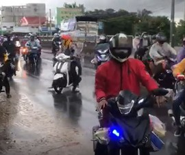 """Trích xuất camera tìm người """"thông chốt' từ Đồng Nai về Bình Thuận"""
