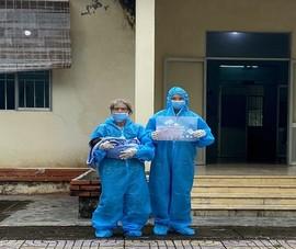 Bé sơ sinh nhỏ tuổi nhất Việt Nam mắc COVID-19 đã khỏi bệnh