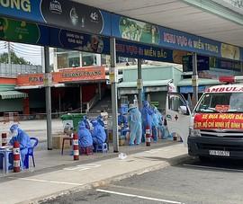 Người đã tiêm 2 liều vaccine về Bình Thuận được tự theo dõi sức khỏe tại nhà