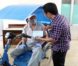 Bình Thuận: Hỗ trợ người lao động tự do mất việc 1,5 triệu/người