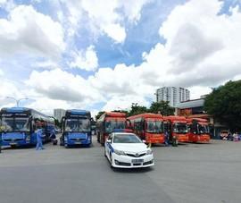 Bình Thuận tiếp tục đưa 450 người từ TP.HCM về quê tránh dịch