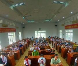 Bình Thuận lùi thời gian nhập học trẻ mầm non và tiểu học đến 4-10