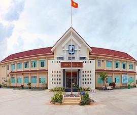 Bí thư Bình Thuận trực tiếp đối thoại với bác sĩ bị cách chức trưởng khoa