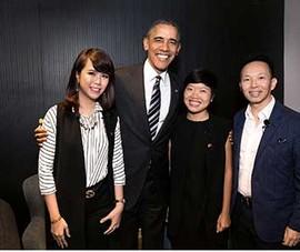 Bài 5: CEO Lê Hoàng Uyên Vy: Đã ước mơ thì phải ước mơ thật lớn
