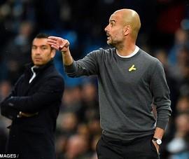 Gửi thông điệp chính trị,Guardiola chấp nhận bị FA phạt