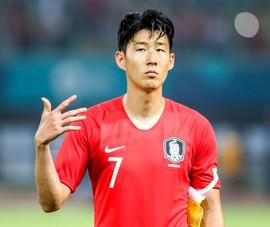 Son Heung-Min: Olympic Hàn Quốc không ngán bất cứ đối thủ nào
