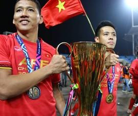 Anh Đức bất ngờ nói lời chia tay đội tuyển Việt Nam