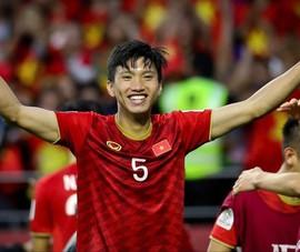 Hôm nay, Văn Hậu tranh giải cầu thủ trẻ xuất sắc nhất châu Á